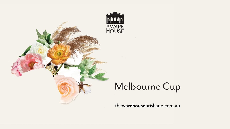 Melbourne Cup Brisbane - The Warehouse